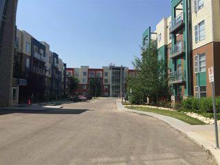 Photo 35: 308 2590 ANDERSON Way in Edmonton: Zone 56 Condo for sale : MLS®# E4213338