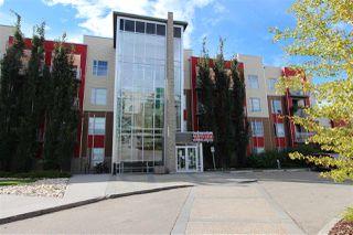 Photo 34: 308 2590 ANDERSON Way in Edmonton: Zone 56 Condo for sale : MLS®# E4213338