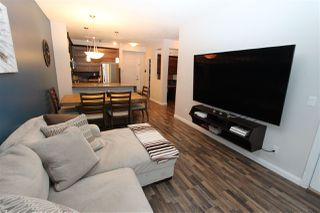 Photo 4: 308 2590 ANDERSON Way in Edmonton: Zone 56 Condo for sale : MLS®# E4213338