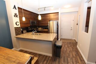 Photo 8: 308 2590 ANDERSON Way in Edmonton: Zone 56 Condo for sale : MLS®# E4213338