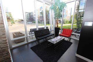 Photo 33: 308 2590 ANDERSON Way in Edmonton: Zone 56 Condo for sale : MLS®# E4213338