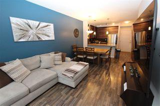 Photo 3: 308 2590 ANDERSON Way in Edmonton: Zone 56 Condo for sale : MLS®# E4213338