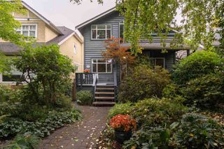 Main Photo: 3037 W 13TH Avenue in Vancouver: Kitsilano House for sale (Vancouver West)  : MLS®# R2506797