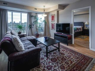 Photo 6: 704 9707 106 Street in Edmonton: Zone 12 Condo for sale : MLS®# E4217523