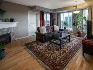 Photo 5: 704 9707 106 Street in Edmonton: Zone 12 Condo for sale : MLS®# E4217523