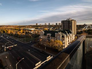 Photo 14: 704 9707 106 Street in Edmonton: Zone 12 Condo for sale : MLS®# E4217523