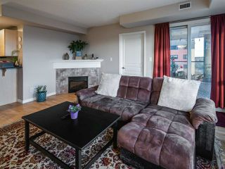 Photo 7: 704 9707 106 Street in Edmonton: Zone 12 Condo for sale : MLS®# E4217523