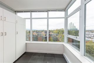 """Photo 5: 702 2788 PRINCE EDWARD Street in Vancouver: Mount Pleasant VE Condo for sale in """"Uptown"""" (Vancouver East)  : MLS®# R2509193"""
