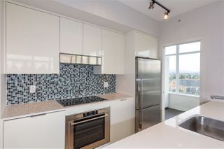 """Photo 4: 702 2788 PRINCE EDWARD Street in Vancouver: Mount Pleasant VE Condo for sale in """"Uptown"""" (Vancouver East)  : MLS®# R2509193"""