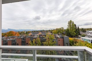 """Photo 14: 702 2788 PRINCE EDWARD Street in Vancouver: Mount Pleasant VE Condo for sale in """"Uptown"""" (Vancouver East)  : MLS®# R2509193"""