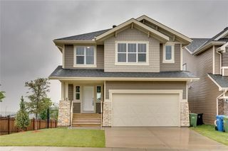 Photo 1: 5 SHERWOOD Road NW in Calgary: Sherwood Detached for sale : MLS®# A1042842