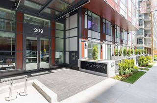Photo 2:  in Vancouver: Mount Pleasant VE Condo for rent (Vancouver East)  : MLS®# AR127