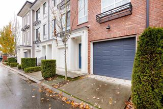 Photo 2: 111 2428 NILE Gate in Port Coquitlam: Riverwood Townhouse for sale : MLS®# R2517702