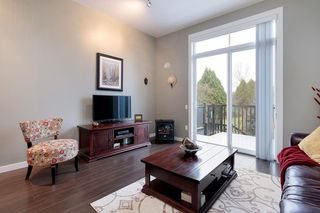 Photo 4: 111 2428 NILE Gate in Port Coquitlam: Riverwood Townhouse for sale : MLS®# R2517702