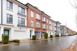 Photo 1: 111 2428 NILE Gate in Port Coquitlam: Riverwood Townhouse for sale : MLS®# R2517702