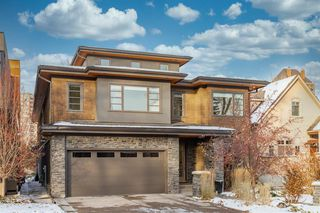 Photo 3: 416 Roxboro Road SW in Calgary: Roxboro Detached for sale : MLS®# A1048978