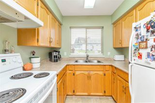 Photo 4: 3 46294 FIRST Avenue in Chilliwack: Chilliwack E Young-Yale Townhouse for sale : MLS®# R2518848