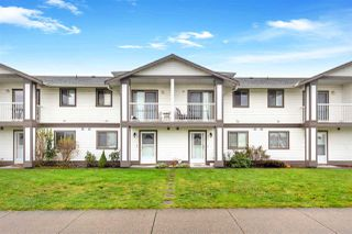 Photo 1: 3 46294 FIRST Avenue in Chilliwack: Chilliwack E Young-Yale Townhouse for sale : MLS®# R2518848