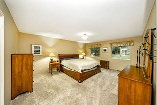 """Photo 20: 7838 229 Street in Langley: Fort Langley House for sale in """"Forest Knolls"""" : MLS®# R2526811"""