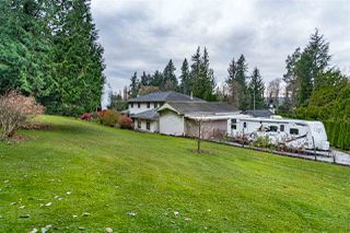 """Photo 36: 7838 229 Street in Langley: Fort Langley House for sale in """"Forest Knolls"""" : MLS®# R2526811"""