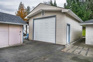"""Photo 30: 7838 229 Street in Langley: Fort Langley House for sale in """"Forest Knolls"""" : MLS®# R2526811"""