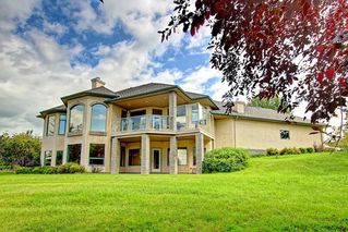 Photo 4: 16 Escarpment Place in Rural Rocky View County: Rural Rocky View MD Detached for sale : MLS®# A1057525