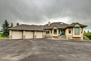 Photo 1: 16 Escarpment Place in Rural Rocky View County: Rural Rocky View MD Detached for sale : MLS®# A1057525