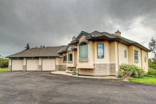 Photo 2: 16 Escarpment Place in Rural Rocky View County: Rural Rocky View MD Detached for sale : MLS®# A1057525