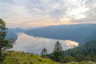 Main Photo: Lot 1 DL-130 Trans Canada Hwy in : ML Malahat Proper Industrial for sale (Malahat & Area)  : MLS®# 863087