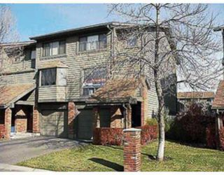 Photo 1:  in : Midnapore Townhouse for sale (Calgary)  : MLS®# C2188759
