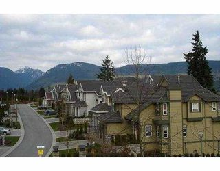 "Photo 3: 407 3176 PLATEAU BV in Coquitlam: Westwood Plateau Condo for sale in ""TUSCANY"" : MLS®# V575450"
