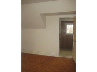 Photo 12: 236 MANDEVILLE Street in WINNIPEG: St James Residential for sale (West Winnipeg)  : MLS®# 1106062