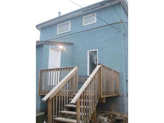 Photo 2: 236 MANDEVILLE Street in WINNIPEG: St James Residential for sale (West Winnipeg)  : MLS®# 1106062