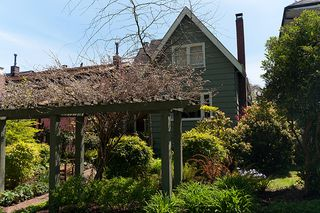 Main Photo: 4650 W 6TH Avenue in Vancouver: Point Grey House for sale (Vancouver West)  : MLS®# V890020