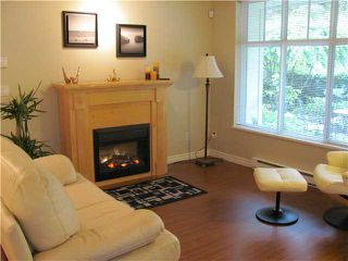 "Photo 2: 27 7128 STRIDE Avenue in Burnaby: Edmonds BE Condo for sale in ""RIVERSTONE"" (Burnaby East)  : MLS®# V893192"