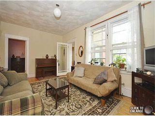 Photo 5: 738 Dorchester Avenue in WINNIPEG: Fort Rouge / Crescentwood / Riverview Condominium for sale (South Winnipeg)  : MLS®# 1113944