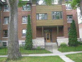 Photo 1: 738 Dorchester Avenue in WINNIPEG: Fort Rouge / Crescentwood / Riverview Condominium for sale (South Winnipeg)  : MLS®# 1113944
