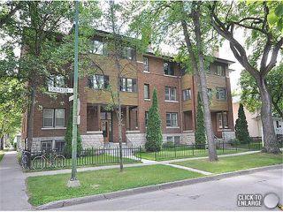 Photo 2: 738 Dorchester Avenue in WINNIPEG: Fort Rouge / Crescentwood / Riverview Condominium for sale (South Winnipeg)  : MLS®# 1113944