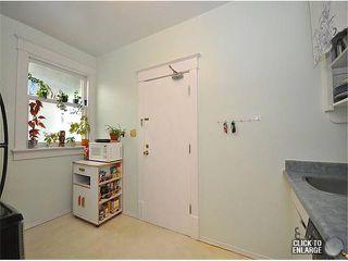 Photo 13: 738 Dorchester Avenue in WINNIPEG: Fort Rouge / Crescentwood / Riverview Condominium for sale (South Winnipeg)  : MLS®# 1113944