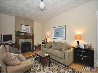 Photo 6: 738 Dorchester Avenue in WINNIPEG: Fort Rouge / Crescentwood / Riverview Condominium for sale (South Winnipeg)  : MLS®# 1113944