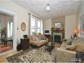 Photo 4: 738 Dorchester Avenue in WINNIPEG: Fort Rouge / Crescentwood / Riverview Condominium for sale (South Winnipeg)  : MLS®# 1113944