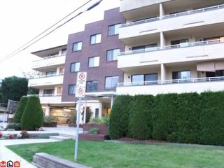 "Photo 1: 407 2684 MCCALLUM Road in Abbotsford: Central Abbotsford Condo for sale in ""Ridgeview"" : MLS®# F1200470"