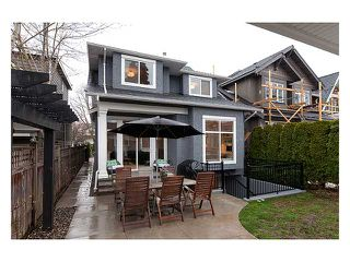 Photo 10: 3350 W 26TH Avenue in Vancouver: Dunbar House for sale (Vancouver West)  : MLS®# V943190
