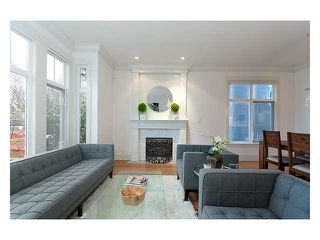 Photo 2: 3350 W 26TH Avenue in Vancouver: Dunbar House for sale (Vancouver West)  : MLS®# V943190