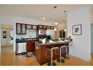 Photo 4: 2202 1228 W HASTINGS Street in Vancouver: Coal Harbour Condo for sale (Vancouver West)  : MLS®# V955427