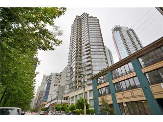 Photo 3: 2202 1228 W HASTINGS Street in Vancouver: Coal Harbour Condo for sale (Vancouver West)  : MLS®# V955427