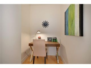 Photo 8: 2202 1228 W HASTINGS Street in Vancouver: Coal Harbour Condo for sale (Vancouver West)  : MLS®# V955427