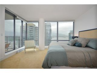 Photo 5: 2202 1228 W HASTINGS Street in Vancouver: Coal Harbour Condo for sale (Vancouver West)  : MLS®# V955427