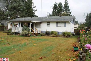 Photo 2: 19826 44TH Avenue in Langley: Brookswood Langley House for sale : MLS®# F1225864