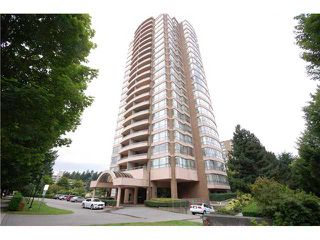 Photo 1: 1206 5885 OLIVE Avenue in Burnaby: Metrotown Condo for sale (Burnaby South)  : MLS®# V977827